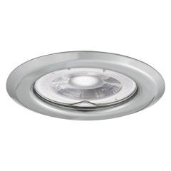 Светильник точечный ARGUS CT-2114-C, Gx5.3, IP20, хром, Kanlux 301
