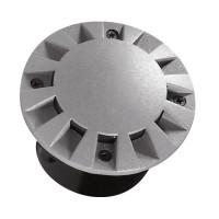 Светильник грунтовый ROGER DL-LED12, 1W, 6500K, серый, Kanlux 07280
