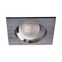 Светильник точечный GWEN CT-DTL50-B, Gx5.3, IP20, черный, Kanlux 18530