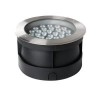 Светильник грунтовый TURRO LED 30W-NW, 3000lm, 4000K, IP67, сталь, Kanlux 18982
