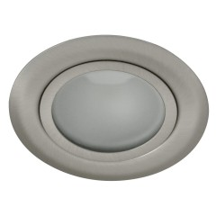 Мебельный светильник GAVI LED18 SMD-WW-C/M, 0.8, 3000K, IP20, хром матовый, Kanlux 19761