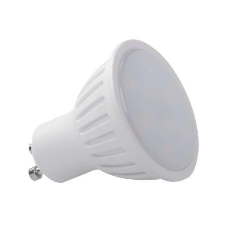 Лампа TOMI LED 3W GU10-WW 250lm 3000K Kanlux 22702