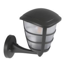 Светильник настенный RILA 23L-UP, E27, IP44, графит, Kanlux 23580