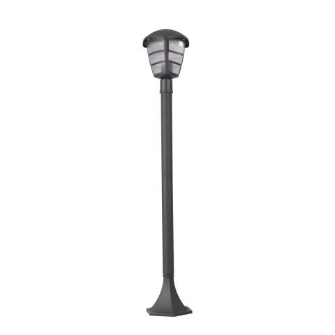 Светильник уличный RILA 100, E27, IP44, графит, Kanlux 23584