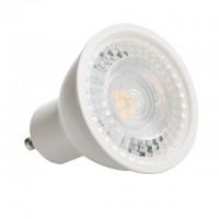 Лампа PRO GU10 LED 7W-NW-W 550lm 4000K Kanlux 24501