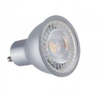 Лампа PRO GU10 LED 7W-CW 570lm 6500K Kanlux 24505