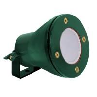 Светильник грунтовый AKVEN LED, Gx5.3, IP68, зеленый, Kanlux 25720