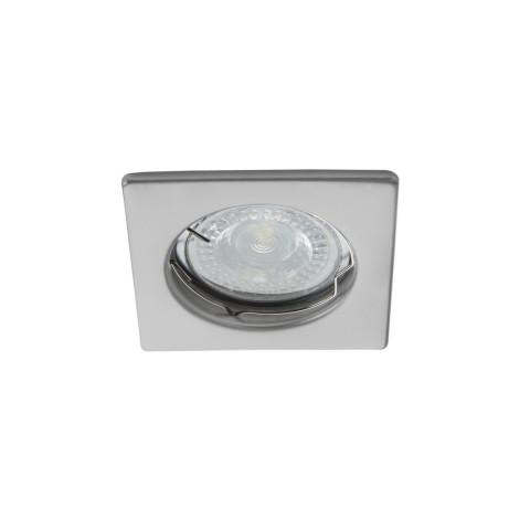 Светильник точечный ALOR DSL-C, Gx5.3/GU10, IP20, хром, Kanlux 26728