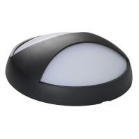 Светильник настенный ELNER LED 15W-NW-B, 660lm, 4000k, IP54, черный, Kanlux 27561