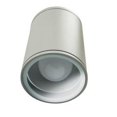 Светильник потолочный BART DL-160, E27, IP54, серый, Kanlux 28801