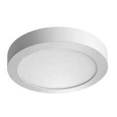 Светильник точечный CARSA LED 18W, 4000K, IP20, белый, Kanlux 28949