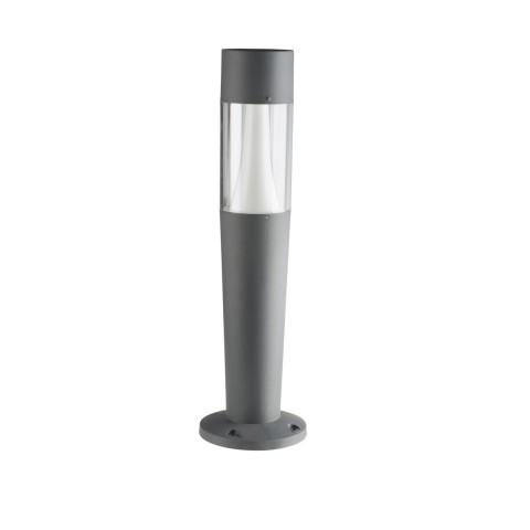 Светильник уличный INVO TR 77-O-GR, GU10, IP54, графит, Kanlux 29176