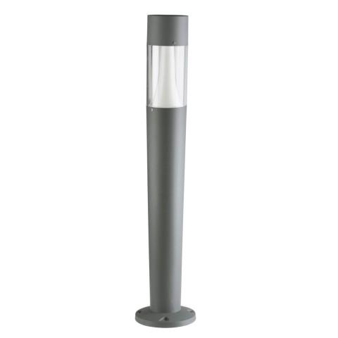 Светильник уличный INVO TR 107-O-GR, GU10, IP54, графит, Kanlux 29177
