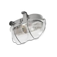 Светильник MILO 7040T, E27, IP54, серый, Kanlux 70522