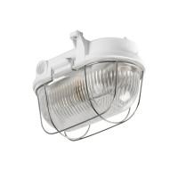 Светильник HERMI 7063NB, E27, IP54, серый, Kanlux 70524