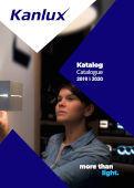 KANLUX - Каталог продукции 2018